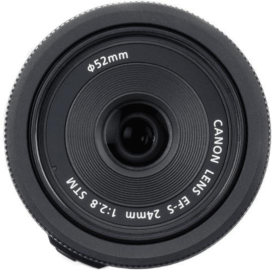 Canon Lente EF-S 24mm f/2.8 STM - Image 3