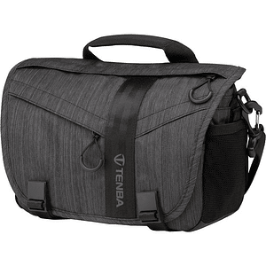 Tenba DNA 8 Messenger Bolso (Graphite)