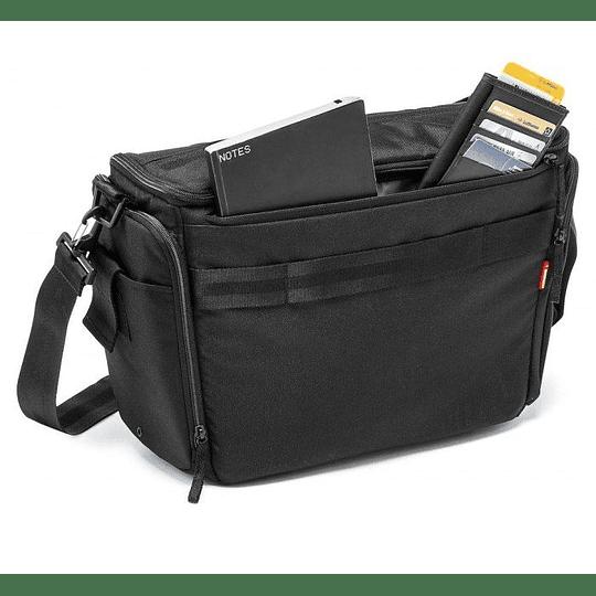 Manfrotto MB MP-SB-40BB Pro Shoulder Bag 40 - Image 2