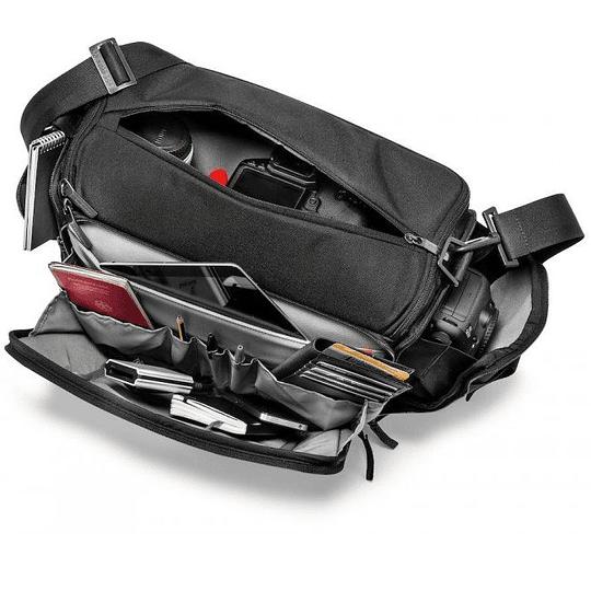 Manfrotto MB MP-SB-40BB Pro Shoulder Bag 40 - Image 3