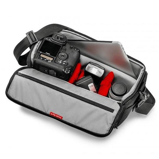 Manfrotto MB MP-SB-40BB Pro Shoulder Bag 40 - Image 4