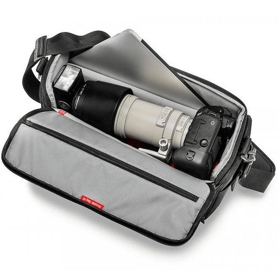 Manfrotto MB MP-SB-40BB Pro Shoulder Bag 40 - Image 5