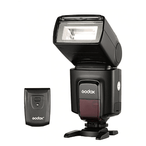 Godox TT560II Thinklite Wireless 433MHz Flash Speedlite Universal