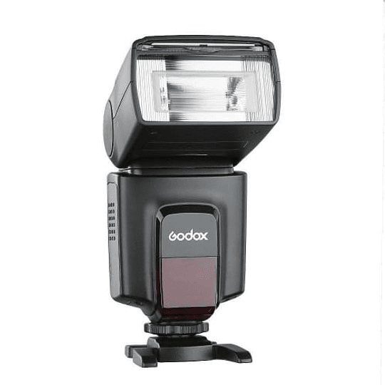 Godox TT520II Thinklite Wireless 433MHz Flash Speedlite Universal - Image 2
