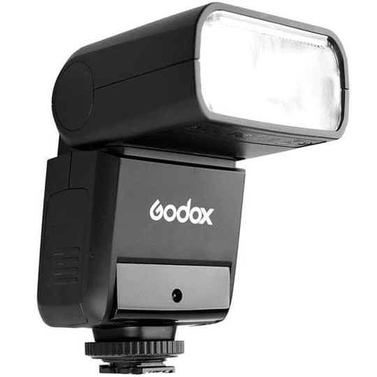 Godox TT350C Mini Thinklite TTL Para Canon - Image 2