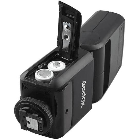Godox TT350C Mini Thinklite TTL Para Canon - Image 3