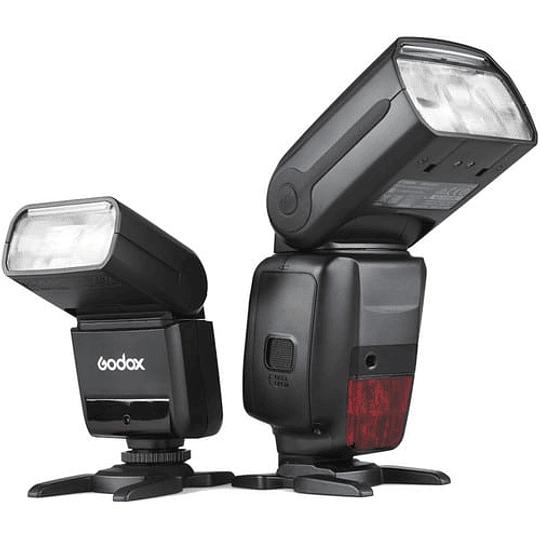 Godox TT350C Mini Thinklite TTL Para Canon - Image 4