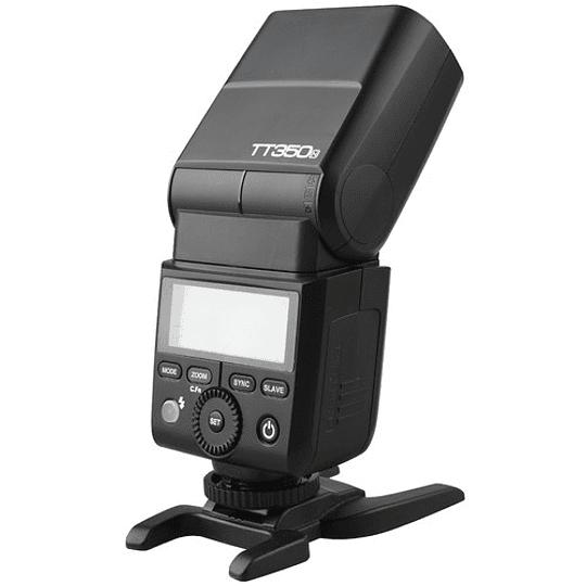 Godox TT350N Mini Thinklite TTL Para Nikon - Image 4