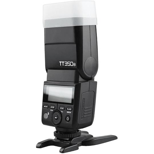 Godox TT350N Mini Thinklite TTL Para Nikon - Image 5