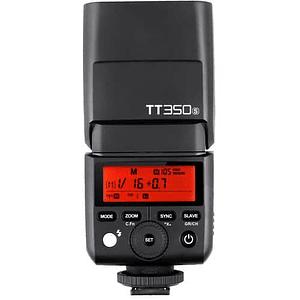 Godox TT350S Mini Thinklite TTL Para Sony