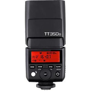 Godox TT350O Mini Thinklite TTL Para Olympus y Panasonic
