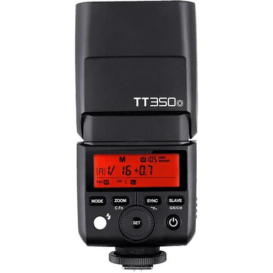 Godox TT350O Mini Thinklite TTL Para Olympus y Panasonic - Image 1