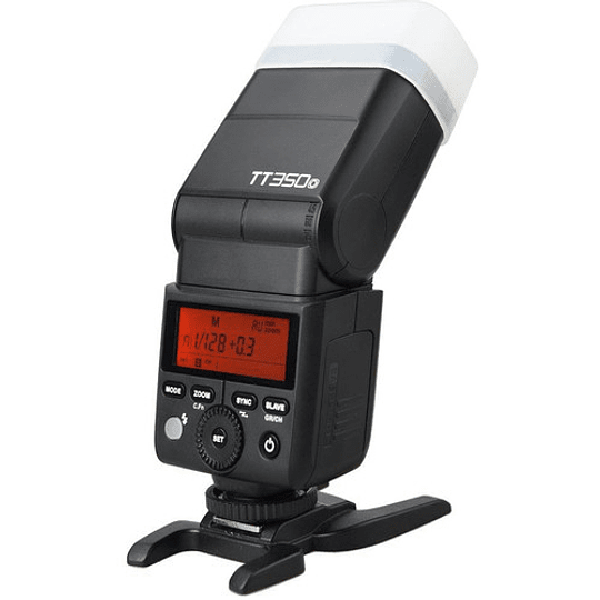 Godox TT350O Mini Thinklite TTL Para Olympus y Panasonic - Image 2