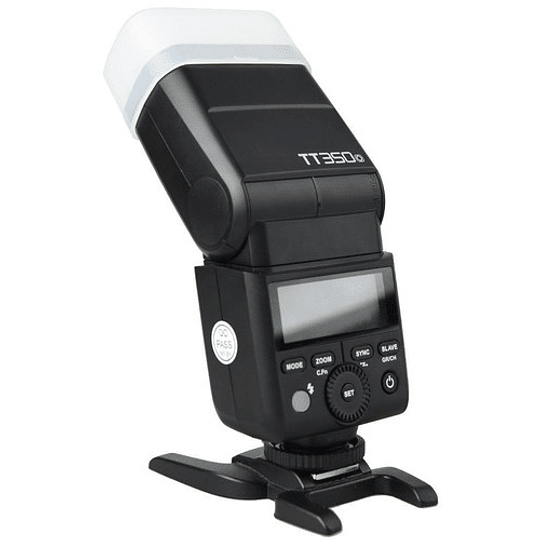 Godox TT350O Mini Thinklite TTL Para Olympus y Panasonic - Image 3