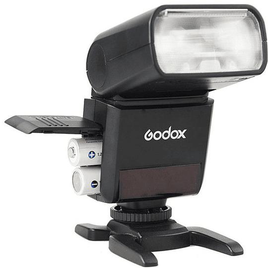 Godox TT350O Mini Thinklite TTL Para Olympus y Panasonic - Image 4