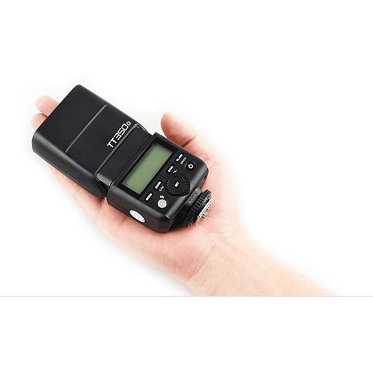 Godox TT350O Mini Thinklite TTL Para Olympus y Panasonic - Image 5