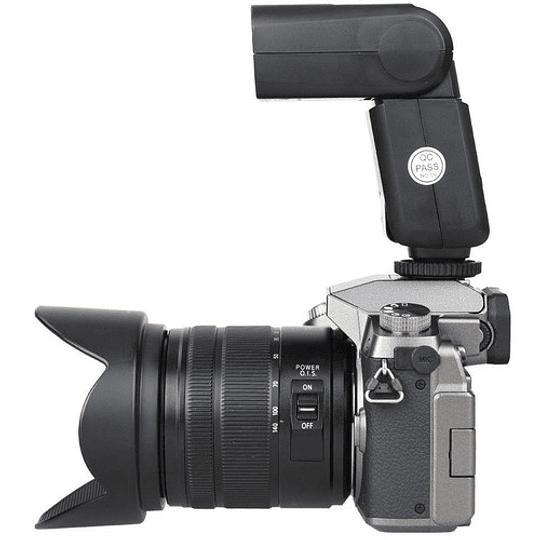 Godox TT350O Mini Thinklite TTL Para Olympus y Panasonic - Image 6