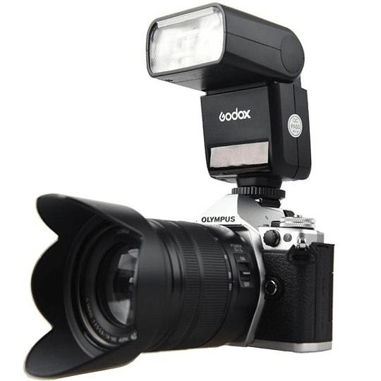 Godox TT350O Mini Thinklite TTL Para Olympus y Panasonic - Image 7