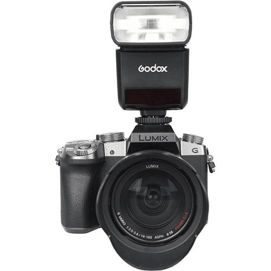 Godox TT350O Mini Thinklite TTL Para Olympus y Panasonic - Image 8