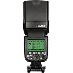 Godox TT685C Thinklite TTL Flash para Canon
