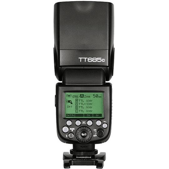 Godox TT685C Thinklite TTL Flash para Canon - Image 1