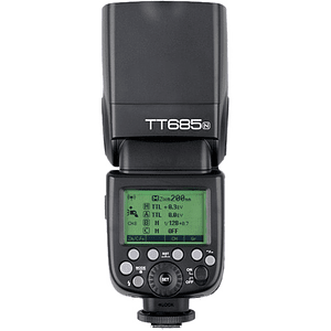 Godox TT685N Thinklite TTL Flash para Nikon