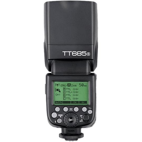 Godox TT685S Thinklite TTL Flash para Sony - Image 2