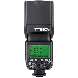 Godox TT685F Thinklite TTL Flash para Fujifilm