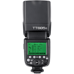 Godox TT685O Thinklite TTL Flash para Olympus / Panasonic