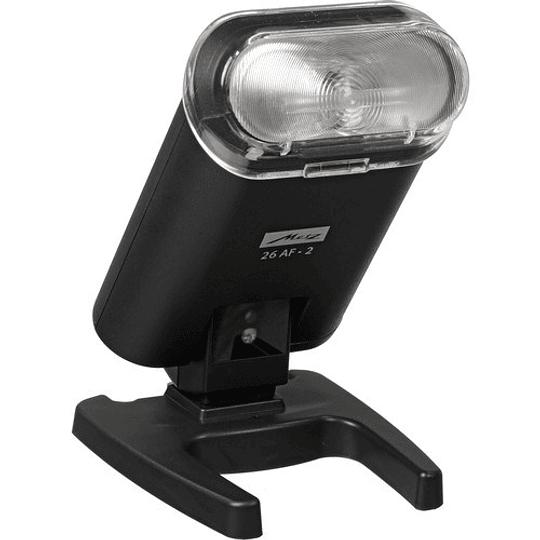 Metz Mecablitz 26 AF-2 Flash para Canon - Image 1