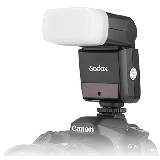 Godox V350C Flash TTL Kit con 2 Baterías para Canon - Image 5