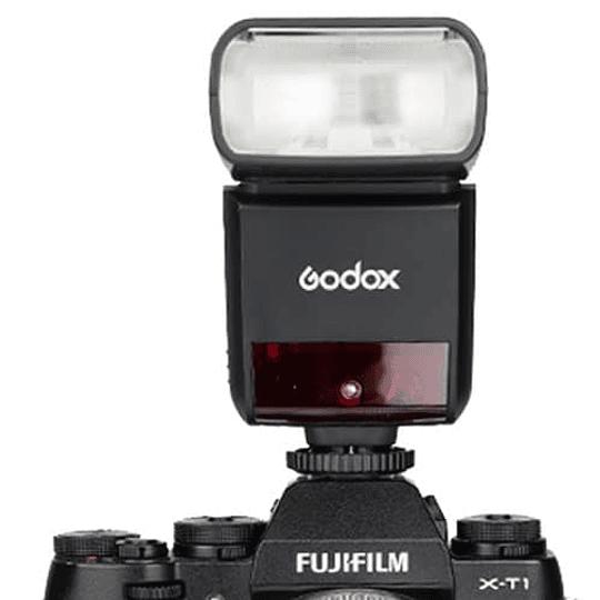 Godox V350F Flash TTL Kit con 2 Baterías para Fujifilm - Image 5