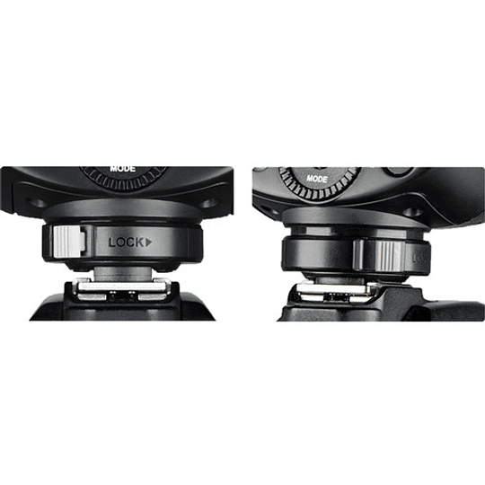 Godox V1C Flash para Canon - Image 6