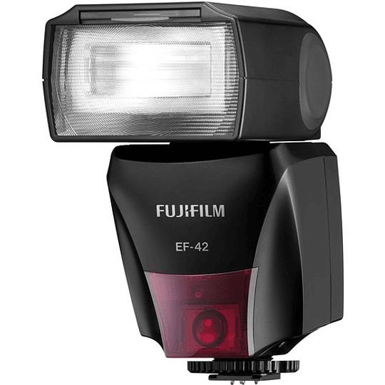 FUJIFILM EF-42 Flash - Image 1