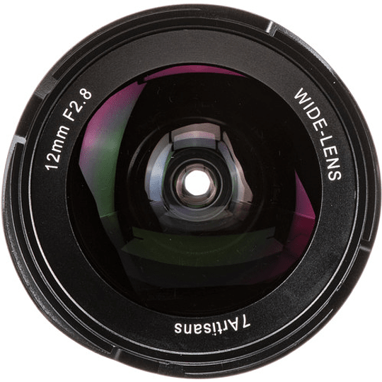 7artisans Photoelectric 12mm f/2.8 Lente para Sony E - Image 3