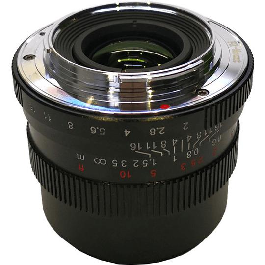 7Artisans Photoelectric 35mm f/2.0 Lente para Sony E - Image 5