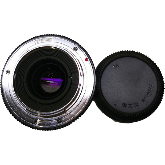 7Artisans Photoelectric 35mm f/2.0 Lente para Sony E - Image 9