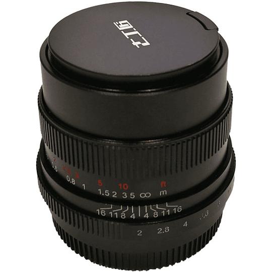 7Artisans Photoelectric 35mm f/2.0 Lente para Sony E - Image 10