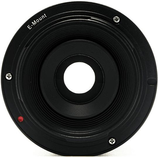 7artisans Photoelectric 50mm f/1.8 Lente para Fujifilm X - Image 4