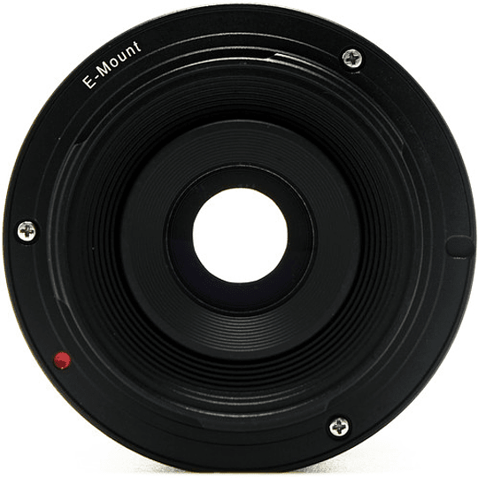 7artisans Photoelectric 50mm f/1.8 Lente para Sony E - Image 4