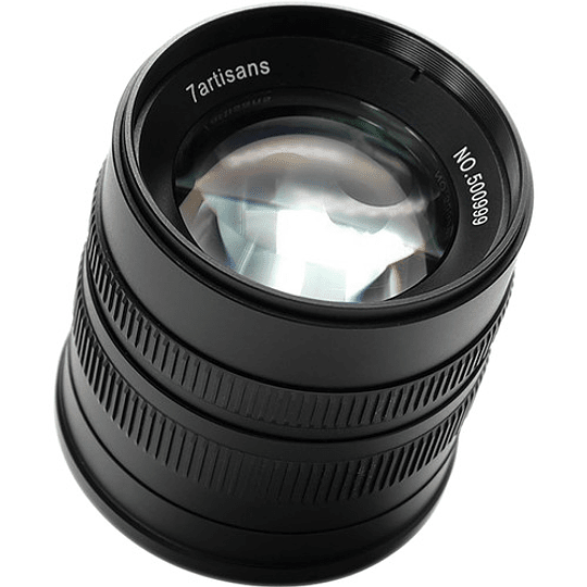 7artisans Photoelectric 55mm f/1.4 Lente para Fujifilm X - Image 7
