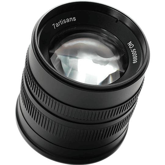 7artisans Photoelectric 55mm f/1.4 Lente para Sony E - Image 7