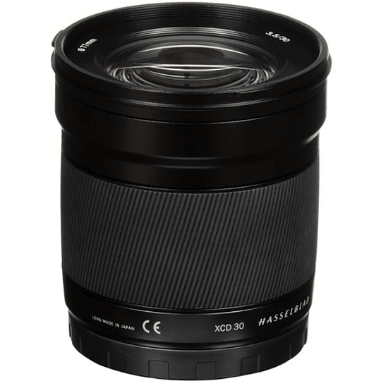 Hasselblad Lente XCD 30mm f/3,5 - Image 3