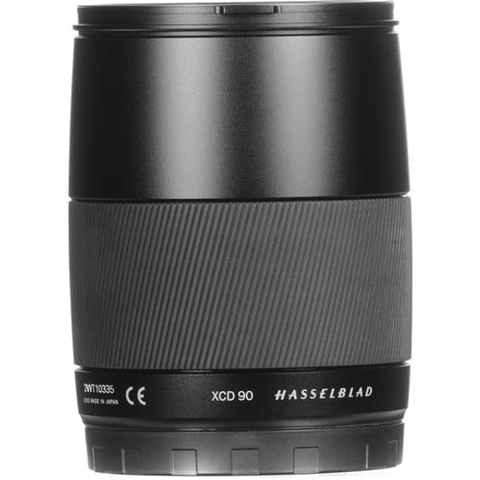 Hasselblad lente XCD 90 mm f / 3,2 - Image 2