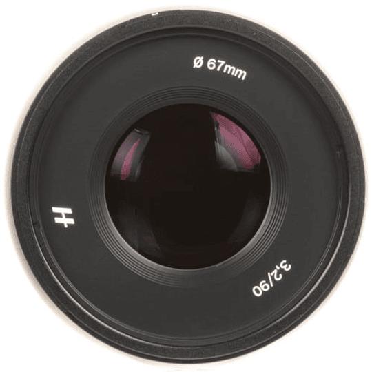 Hasselblad lente XCD 90 mm f / 3,2 - Image 3