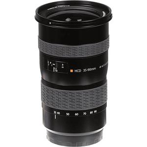Hasselblad lente HCD 35-90mm f/4-5,6