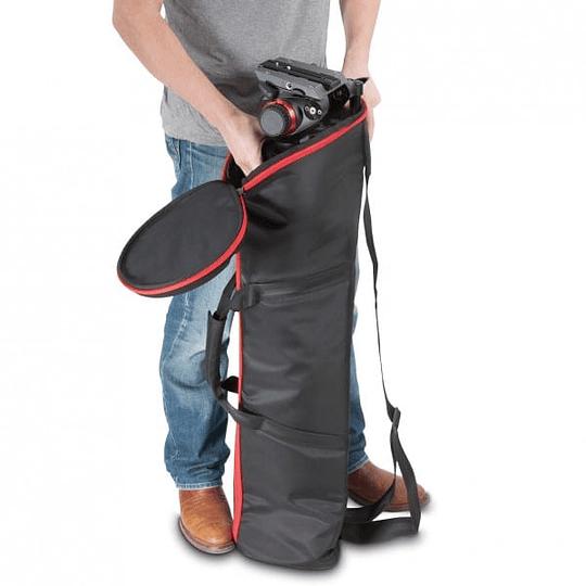 Manfrotto MBAG90PN Bolso Acolchado Para Trípodes de 90cm - Image 2
