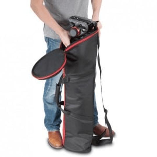 Manfrotto MBAG100PN Bolso Acolchado Para Trípodes de 100cm - Image 2