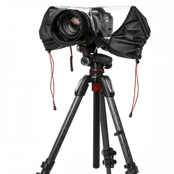 Cobertor de Lluvia para DSLR / Rain Cover Manfrotto Pro Light