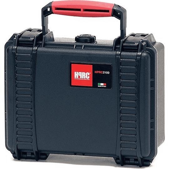Maleta de Seguridad HPRC 2100 - Image 2